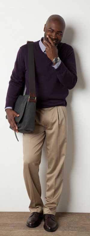 Dockers Comfort Khaki Product Shot