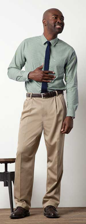 Dockers Signature Khaki Product Shot