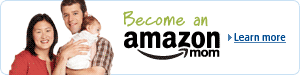 Become an Amazon Mom
