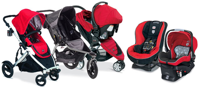 Britax Registry