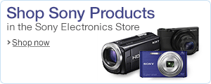 Sony Electronics Store
