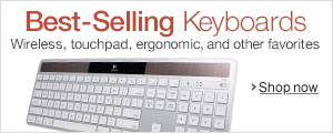 Best Sellers in Computer Keyboards
