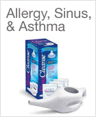 Allergy, Sinus & Asthma