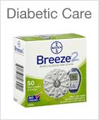 Diabetic Care