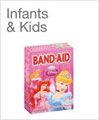 Infants & Kids