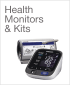 Health Monitors & Kits