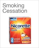 Smoking Cessations