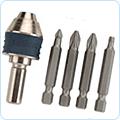 Bosch Power Tool Accessories