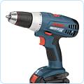 Bosch Cordless Tools