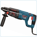 Bosch Corded Tools