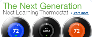 The Next Generation Nest the Learning Thermostat