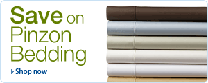 Save on Pinzon Bedding