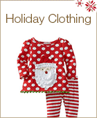 Shop for Holiday Clothing