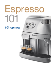 Amazon Espresso Guide