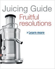 Amazon Juicing Guide