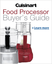 Amazon Food Processor Guide