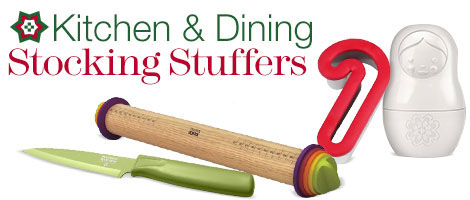Kitchen Stocking Stuffers
