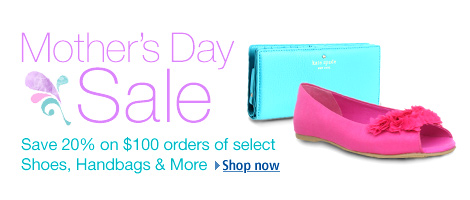 Mother's Day Gift Ideas and Top Mother's Day deals