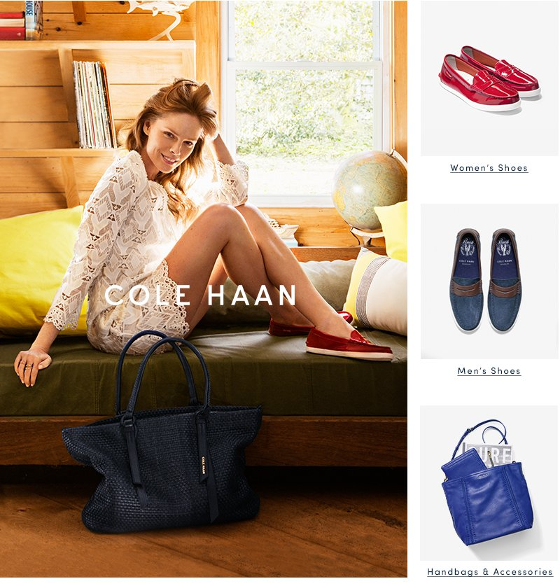 Cole Haan at Amazon Fashion