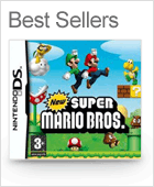DS Best Sellers
