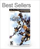 PSP Best Sellers