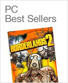 PC Best Sellers