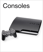 PS3 Consoles