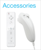 Wii Accessories