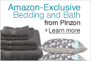 Pinzon Bed & Bath