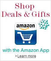 Get the Amazon App for Holiday2013