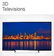 3D Televisions
