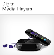 Digital Media Players