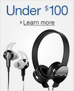 Headphones Under $100