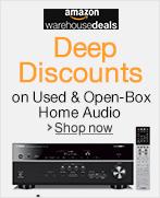 Home Audio Warehouse Deals