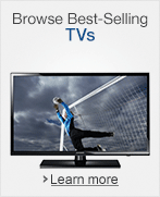 Browse Best-Selling TVs
