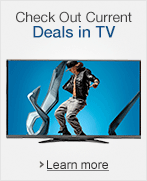 Current Deals in TV