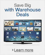 Save Big with Warehouse Deals
