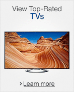Top-Rated TVs