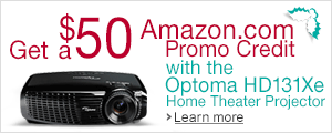 Optoma Bundle