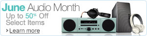 Audio Month