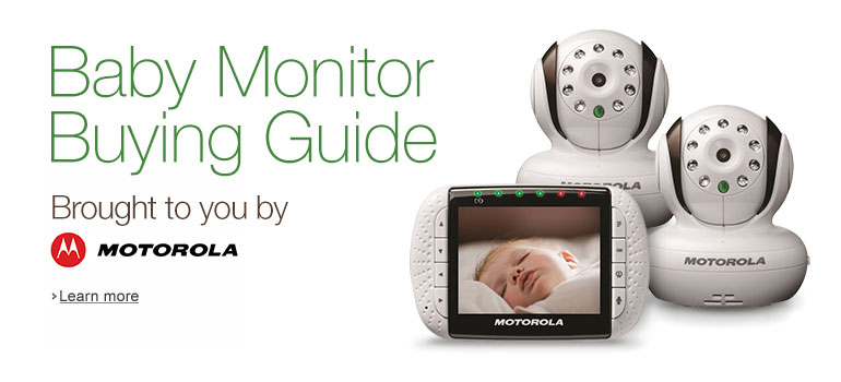 Importance of Baby Safety and Monitoring Baby