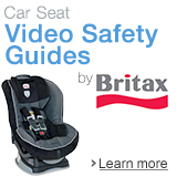 Car Seat Safety Guides