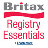 Britax Registry Essentials