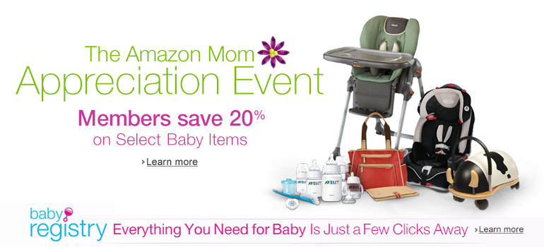 Mom Appreciation Event