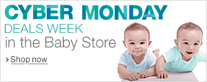 Countdown to Black Friday Deals Week in the Baby Store