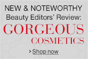 New & Noteworthy Editors' Review