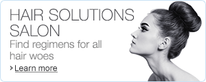 Hair Solutions Salon