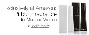 Pitbull Fragrance