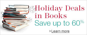 Holiday Book Deals