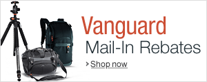Vanguard Mail-in-Rebate Deals